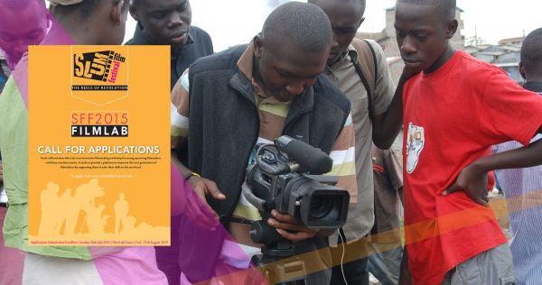 Slum film festival Nairobi - image 1