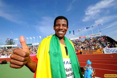 Accra's millennium marathon - image 4