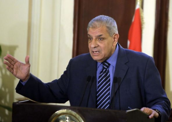 Egypt government resigns - image 2