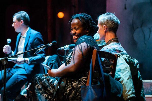 Open Book Festival Cape Town - image 2
