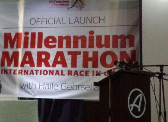 Accra's millennium marathon - image 3