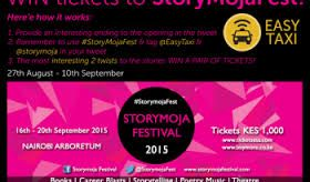 Storymoja returns to Nairobi - image 2