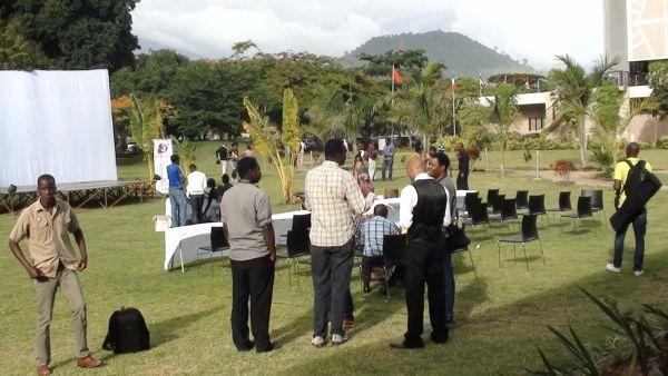 Arusha Africa film festival - image 3