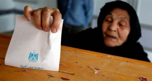 Egypt to hold parliament elections in October and November - image 3