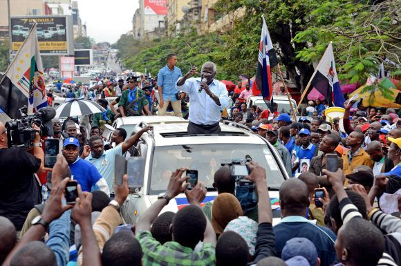 Mozambique opposition boycotts peace talks - image 4