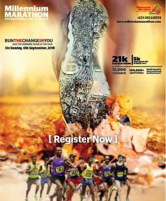 Accra's millennium marathon - image 2