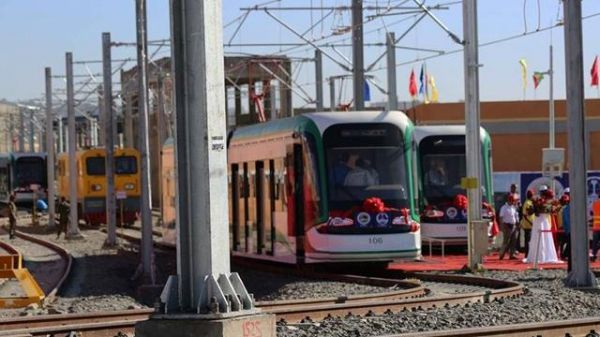 Addis Ababa to open first section of light rail - image 2