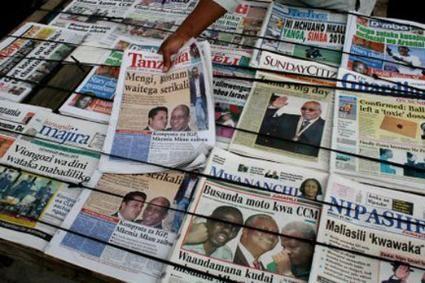 Tanzania newspaper returns after three-year ban - image 3