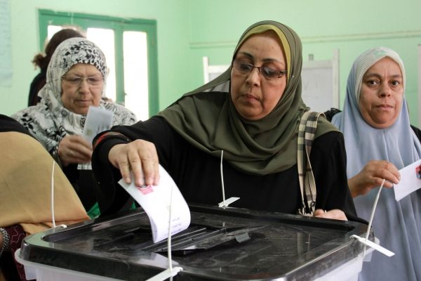 Egypt to hold parliament elections in October and November - image 4