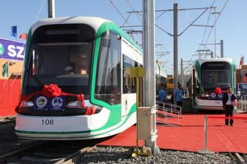 Addis Ababa to open first section of light rail - image 3