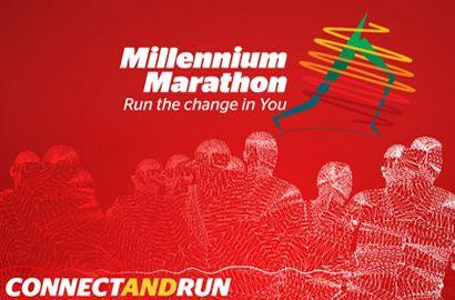 Accra's millennium marathon - image 1