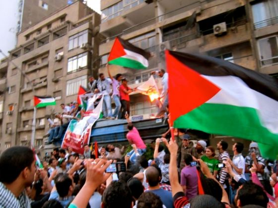 Israel reopens embassy in Cairo - image 4