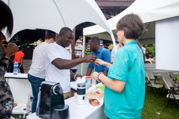 Accra Food and Wine Festival - image 4