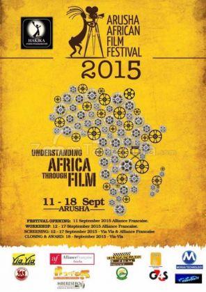 Arusha Africa film festival - image 1