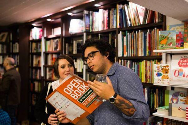 Open Book Festival Cape Town - image 3