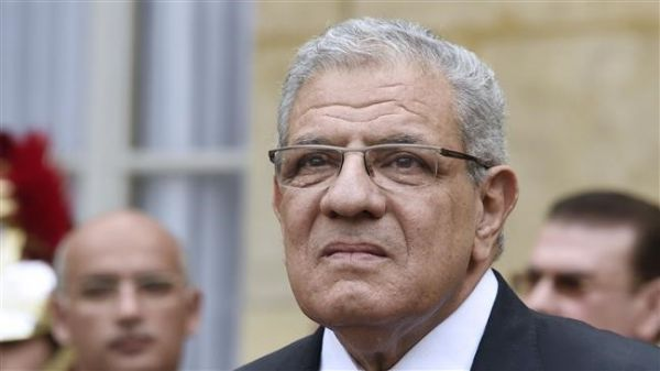 Egypt government resigns - image 3