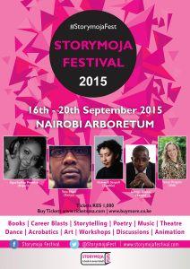 Storymoja returns to Nairobi - image 3