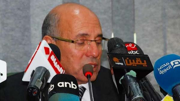 Egypt government resigns - image 4
