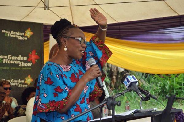 Annual Ghana Flower Show - image 3