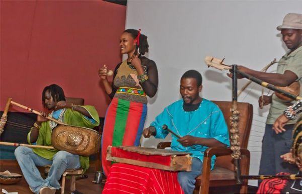 Arusha Africa film festival - image 2