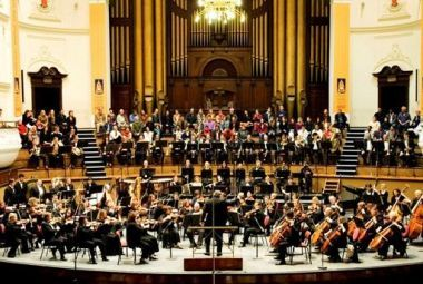 Cape Town Youth Music Festival - image 3