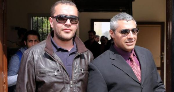 Egypt's president pardons two Al-Jazeera journalists - image 2