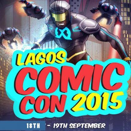 Lagos Comic Con - image 2