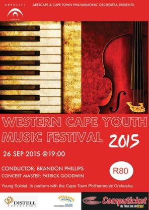 Cape Town Youth Music Festival - image 2