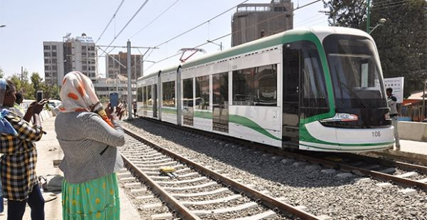 Addis Ababa to open first section of light rail - image 4