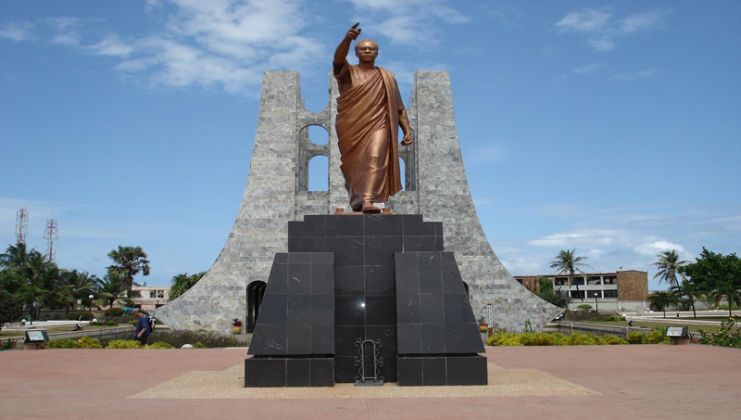A Travel Guide: Top 7 things to do in Accra - image 7