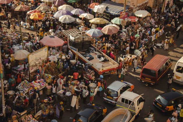 A Travel Guide: Top 7 things to do in Accra - image 8