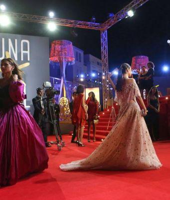 El Gouna Film Festival opens its doors in Egypt