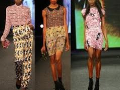 Fashion Week in Lagos
