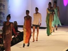 Hub of Africa fashion show in Addis Ababa
