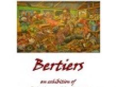 Joseph Bertiers's Exhibition