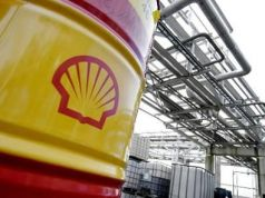 Mozambique authorises Shell's bid for gas field
