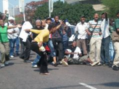 Cape Flats protests over lack of services in Cape Town