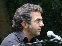 Public Lecture by Navid Kermani