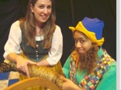 Rumpelstiltskin for Kids