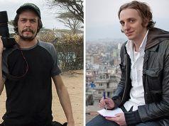 Ethiopia frees Swedish journalists