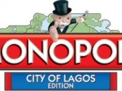 Lagos edition of Monopoly