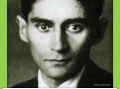 Lecture and Screening on Franz Kafka