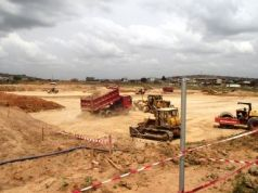 Accra's biggest shopping mall ready by 2014