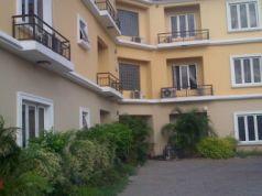 Luxury 3 Bedroom Flat at Lekki Phase 1