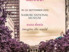 StoryMoja Hay Festival Nairobi
