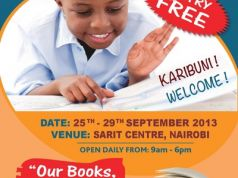 Nairobi International Book Fair