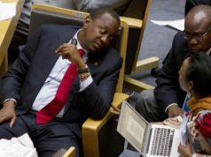Kenyatta seeks to defer ICC trial