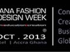 Ghana's fashion and design week