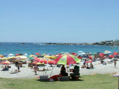 Cape Town's beach safety plan
