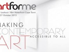 Cape Town contemporary art fair